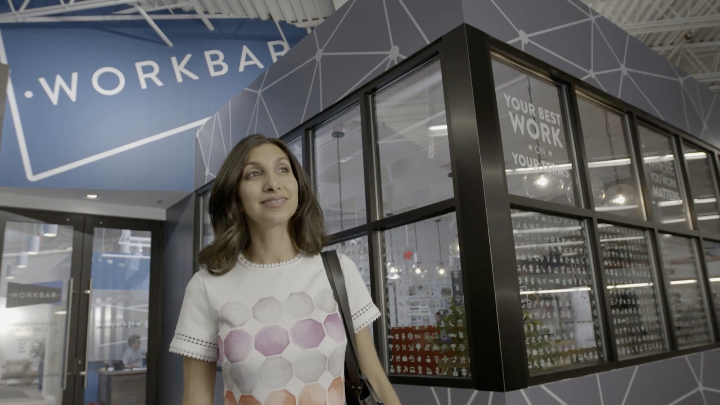 Workbar - Services launch