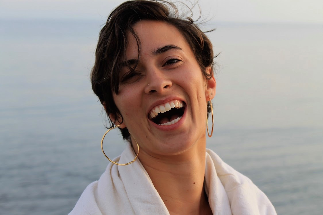 Meet maret - Maret Rossi is the owner and grower of Reiki Works.She's honored you're here!