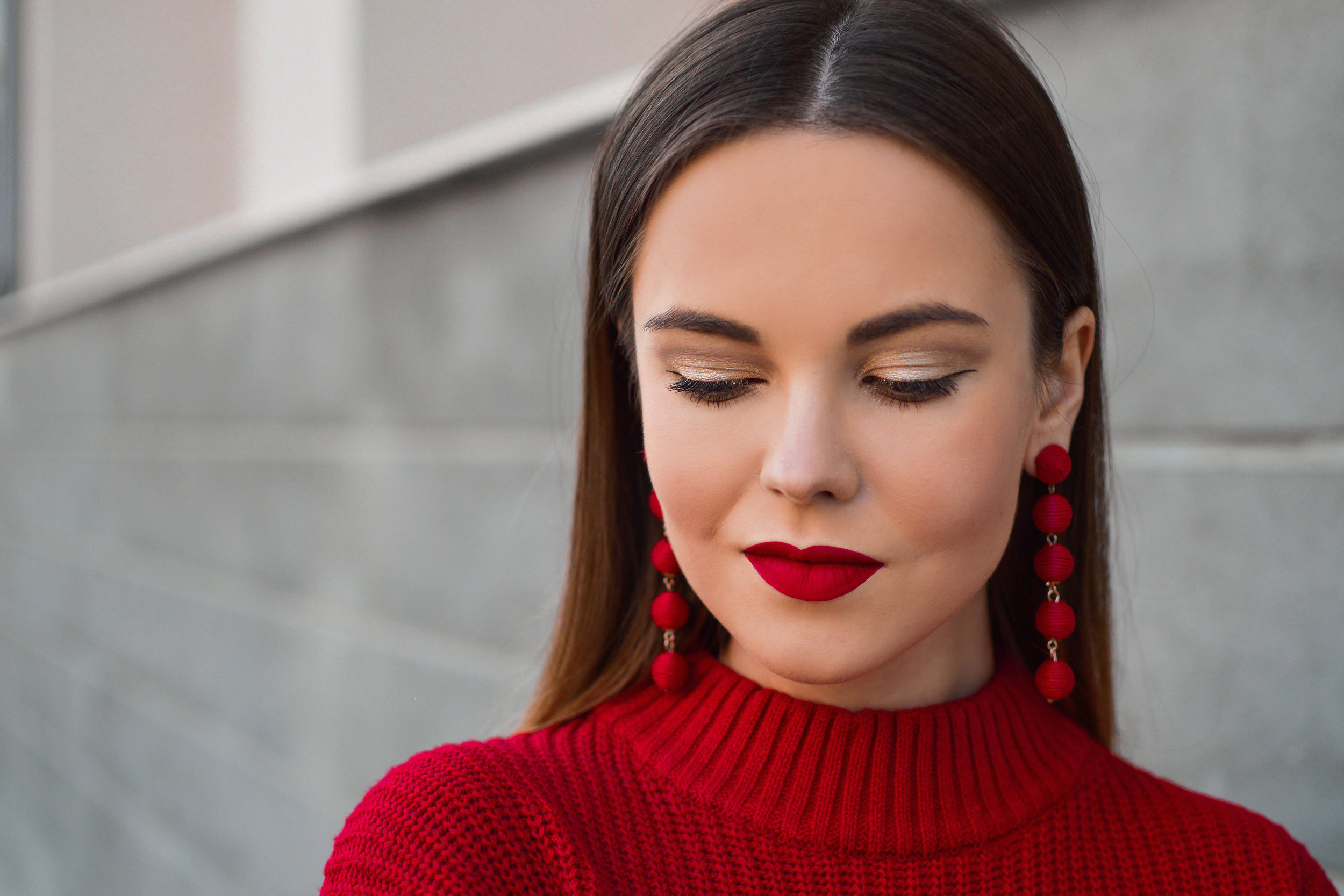 tips on Finding the Right Lip Colour -