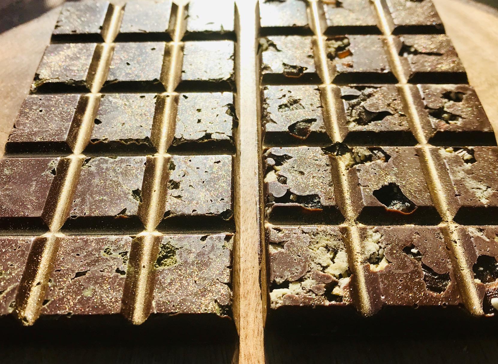 Raw Chocolate Bar Sets