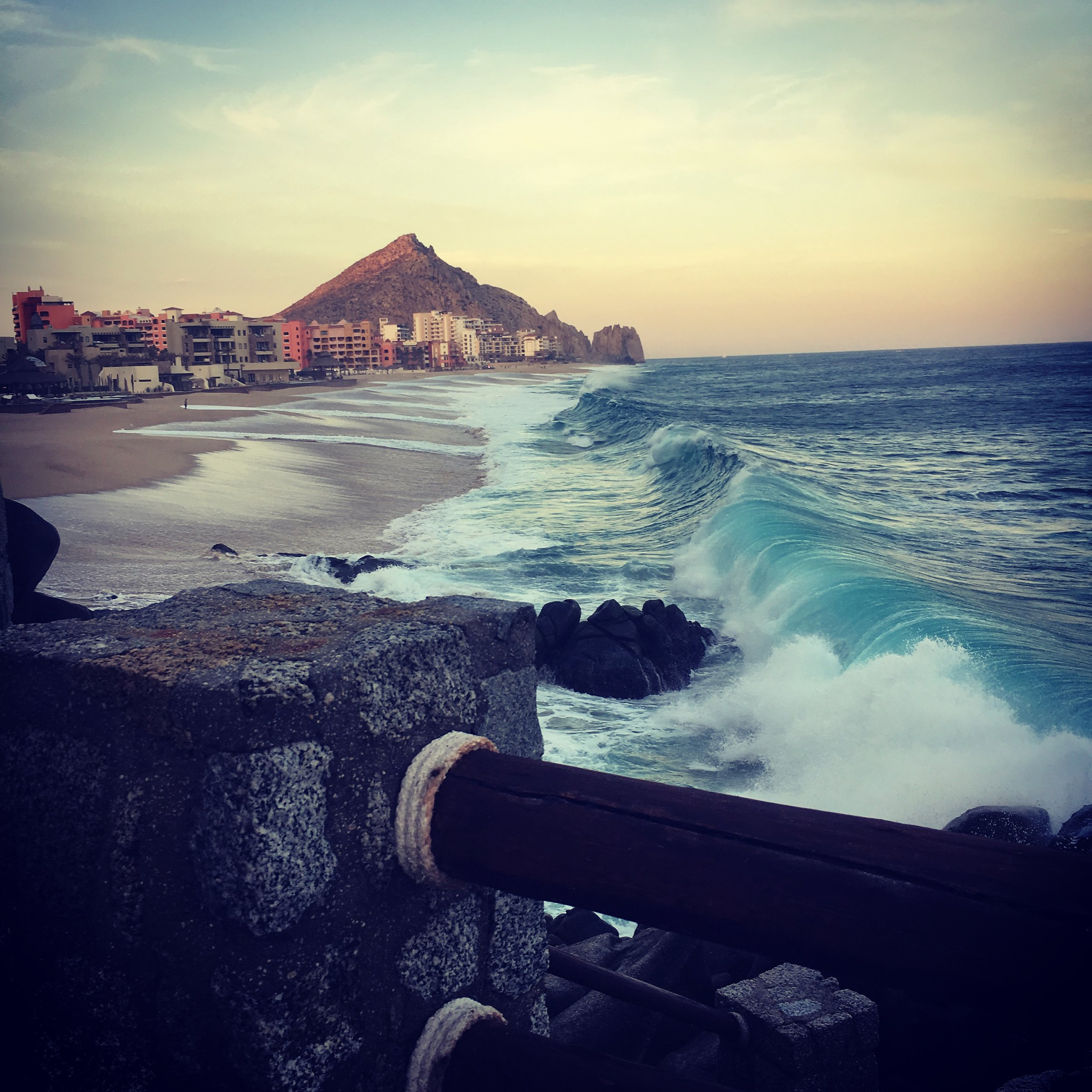 "RELAX - We love to ""kick back"" and take it easy as well.CABO SAN LUCAS"