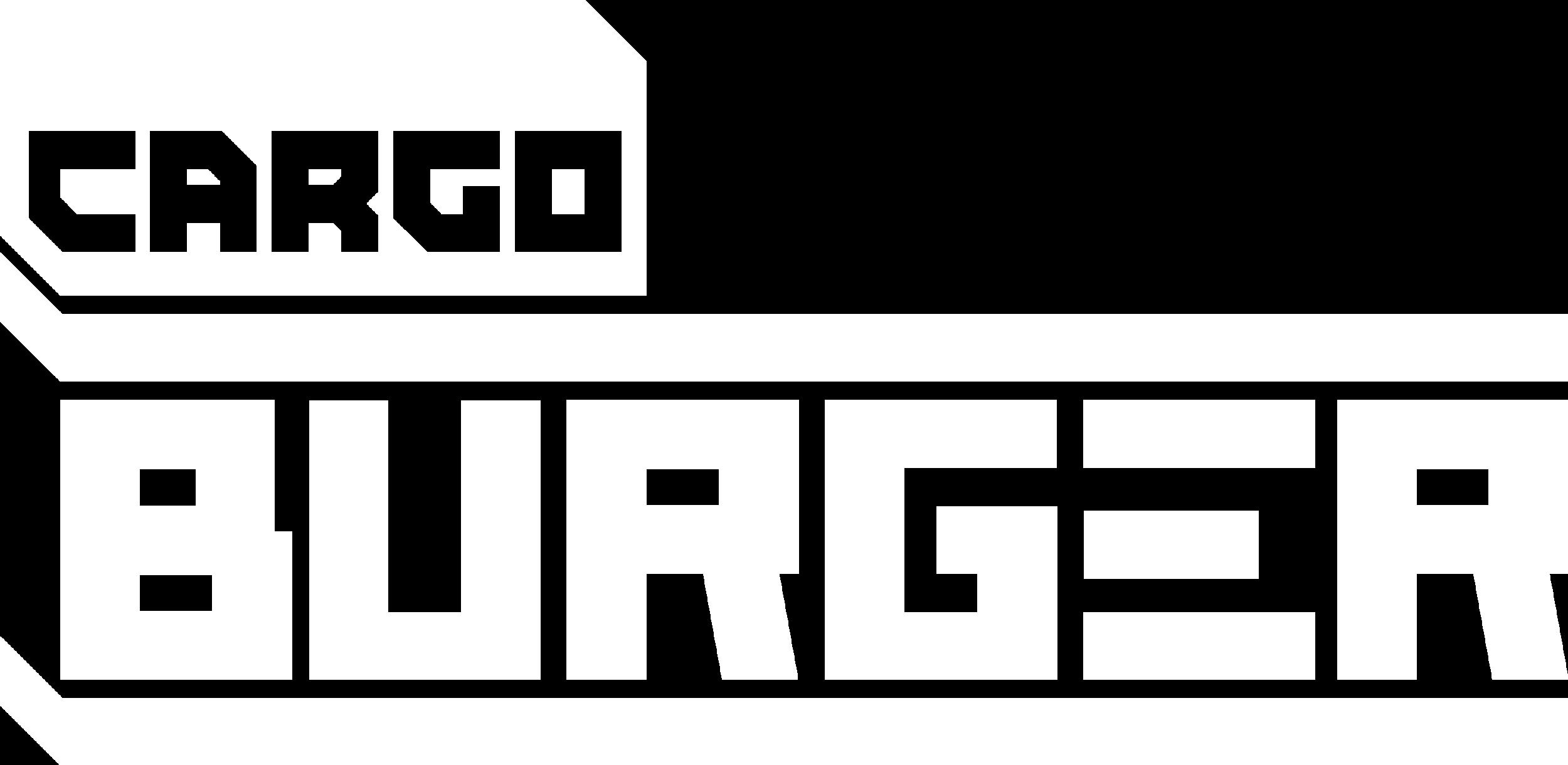 Cargo Burger White.png