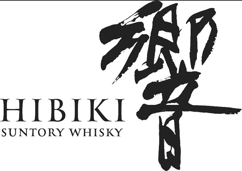 HIBIKI SUNTORY WHSKY_LOGO.png