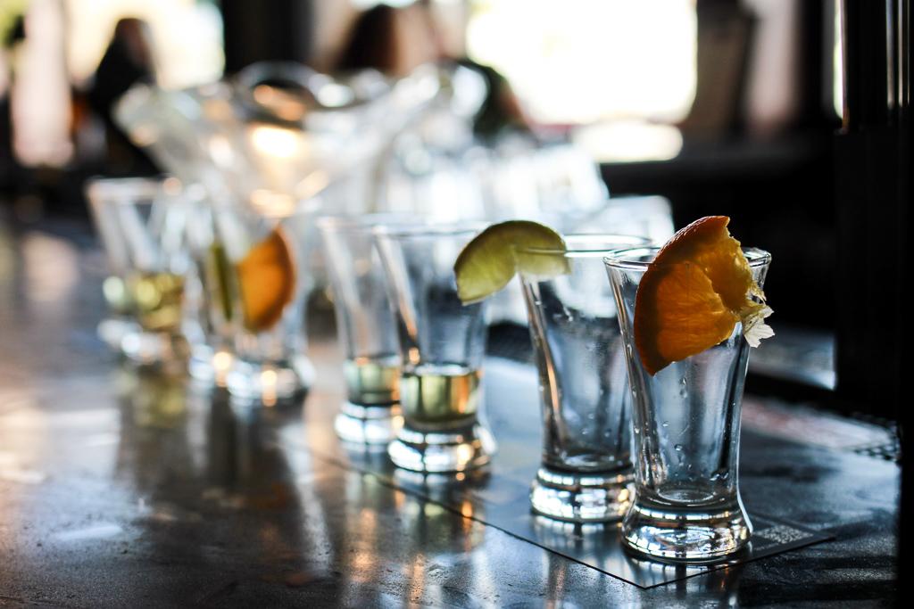 AIRTAB TASTINGS - Small sips, big experience