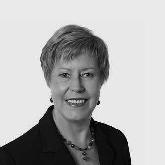 Linda McDonald President