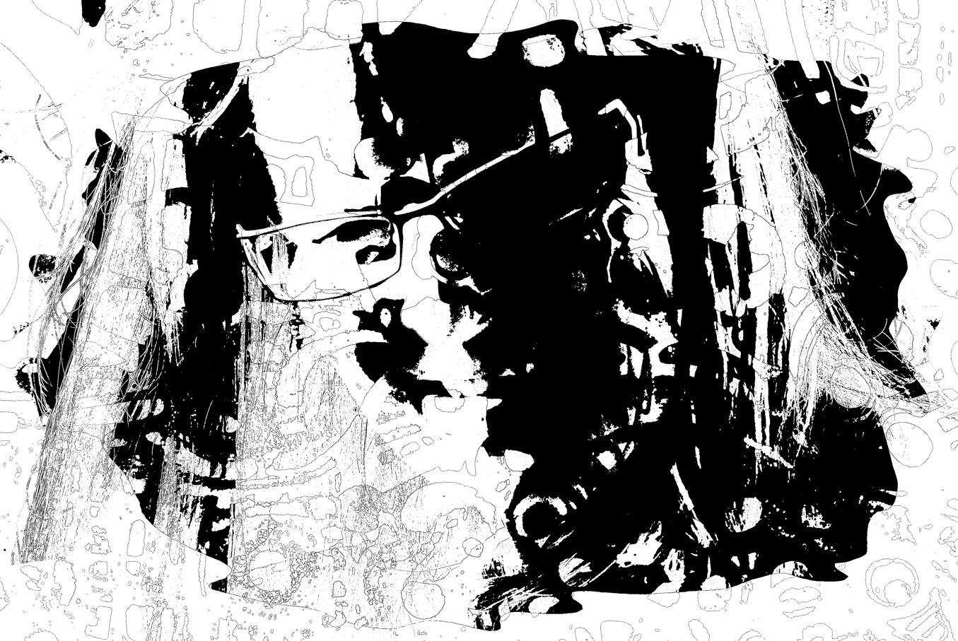 Ate 1 | Foto bearbeitet mit Maske