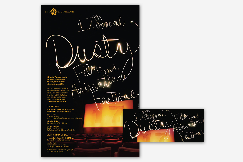 Dusty Film Festival