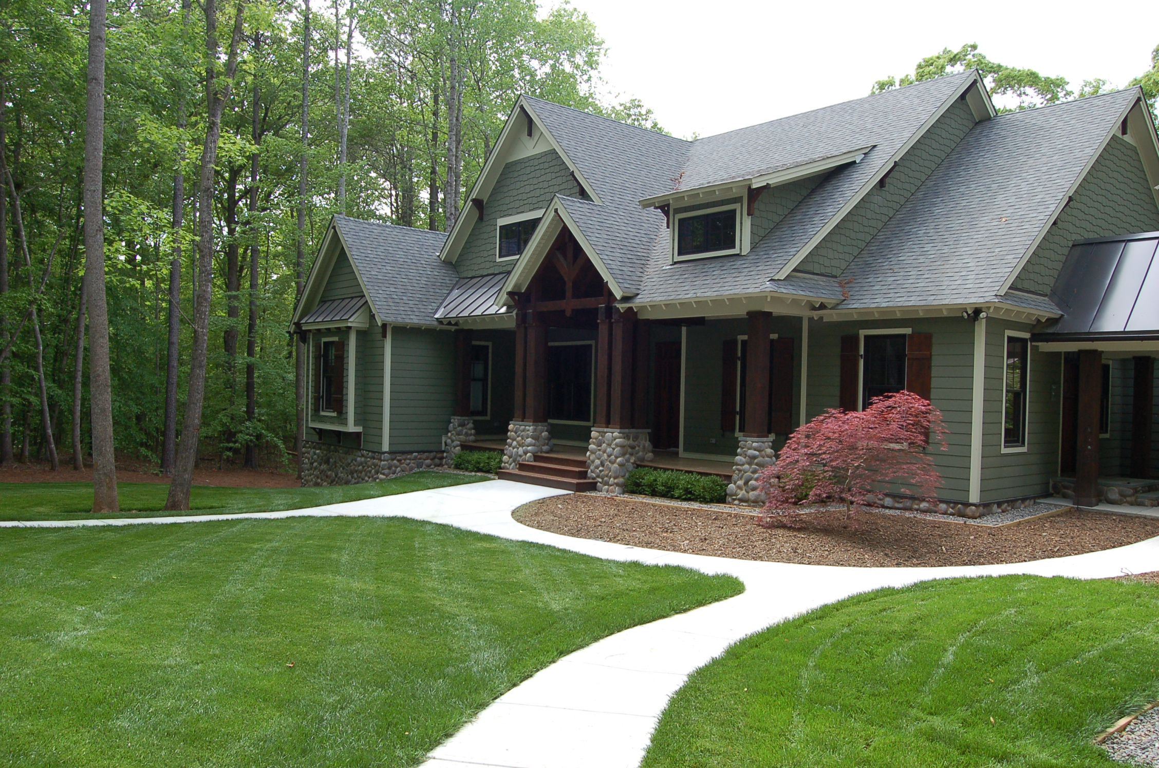 Papis lawn Services - Landscape - Landscaping - Yulee FL - Fernandina FL - Jacksonville FL (2).jpg