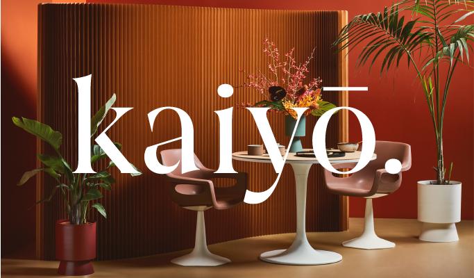 -   KAIYO Branding Kit