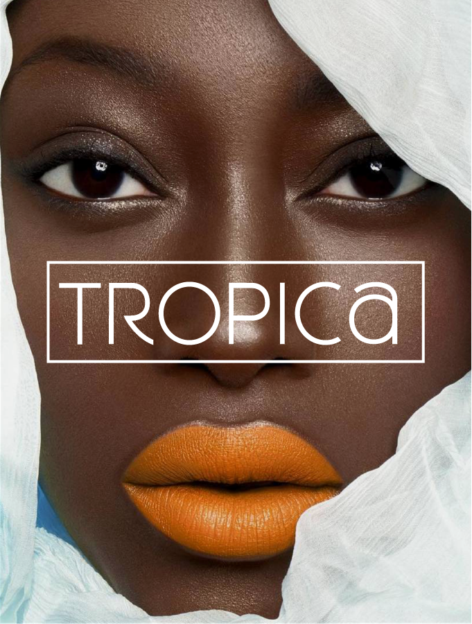 -   TROPICA Branding Kit