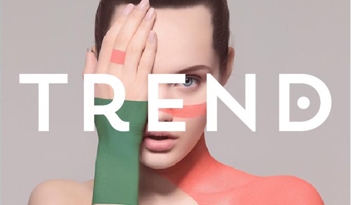 -   TREND Branding Kit