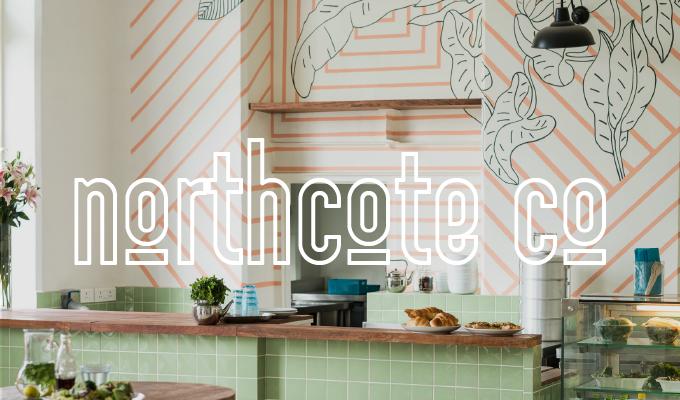 -   NORTHCOTE Branding Kit