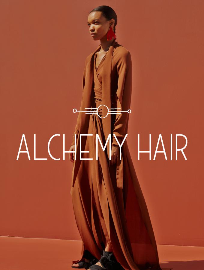 -   ALCHEMY Branding Kit