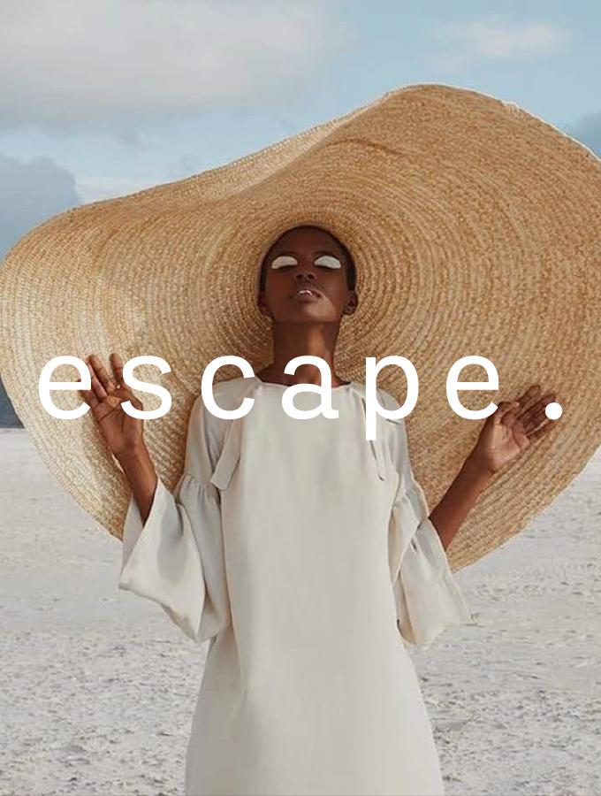 -  ESCAPE Branding Kit