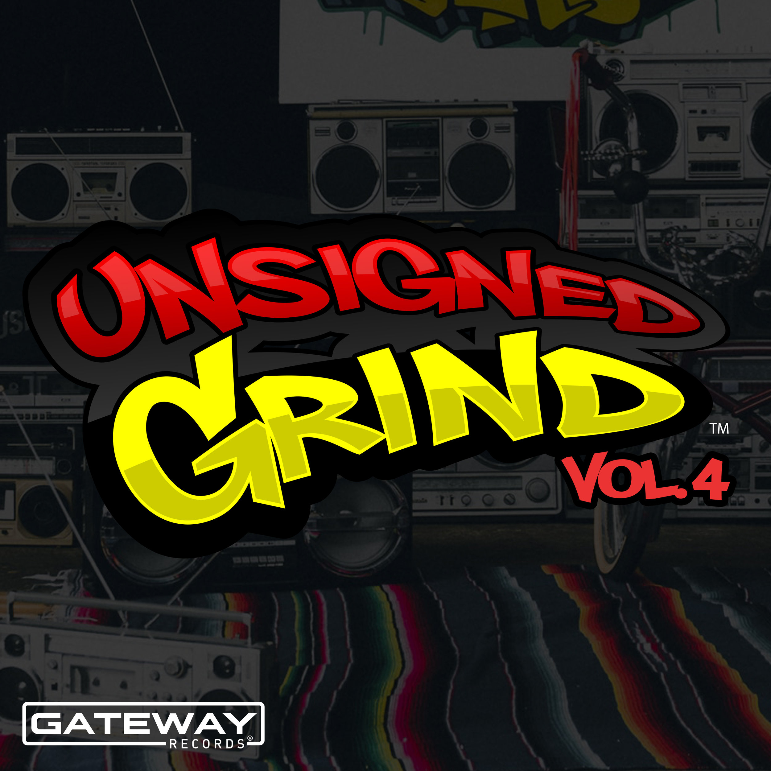unsigned grind vol. 4 -