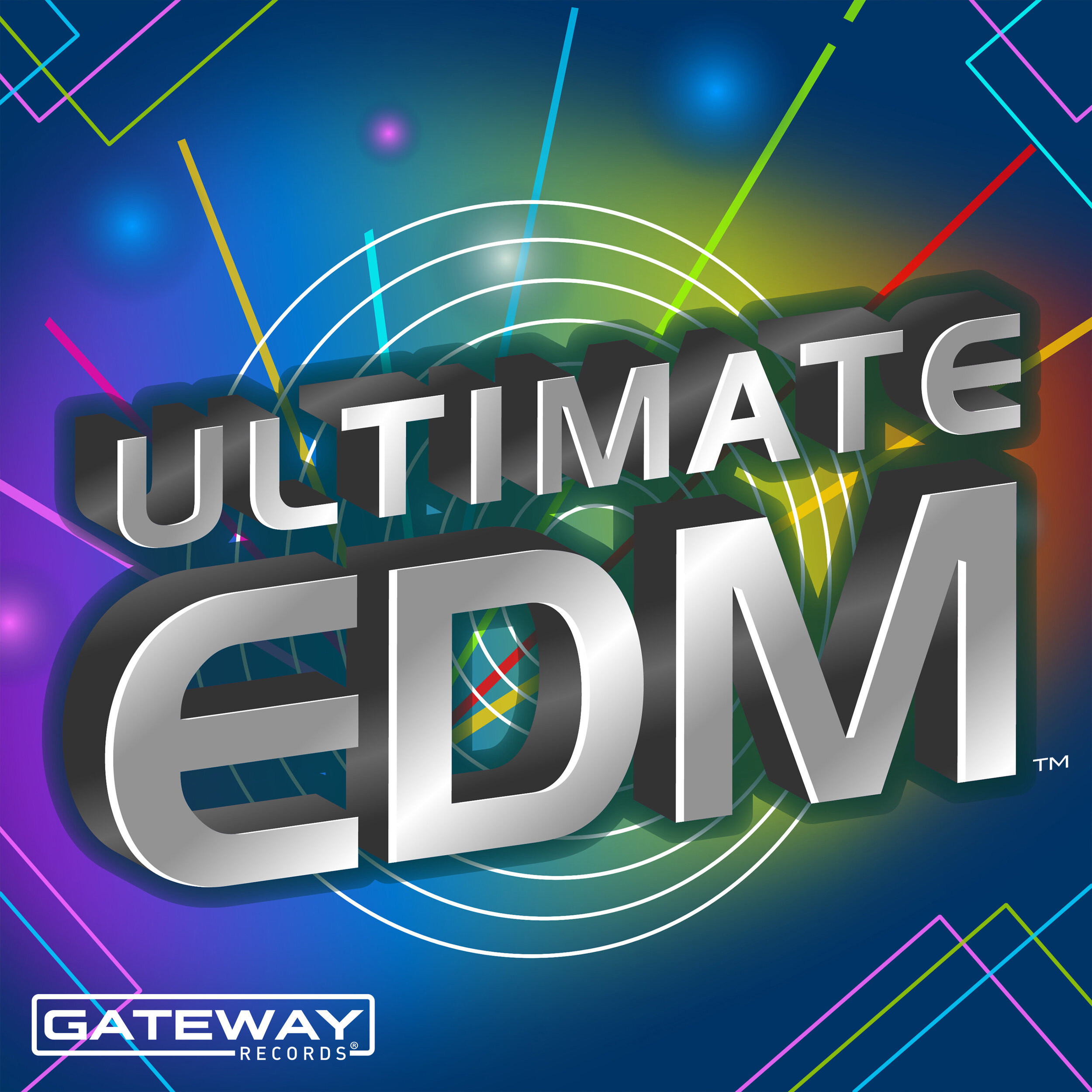 ULTIMATE EDM -