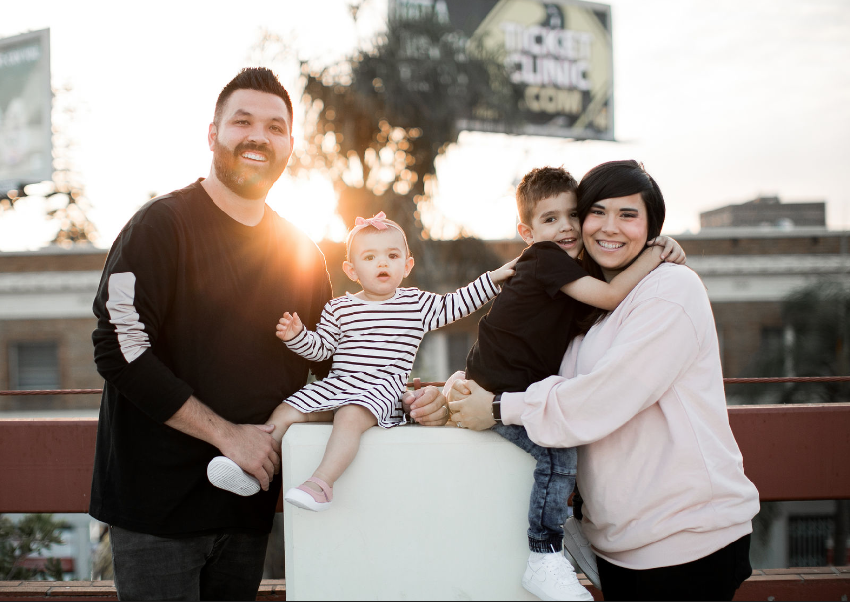 David and Leah Gaulton founded the Jesus Use Me Movement in 2014. They are Christ followers, worship leaders, and culture changers from Southern California. They serve on staff with Friends Church in Yorba Linda, and have 2 children Joseph and Sarah.