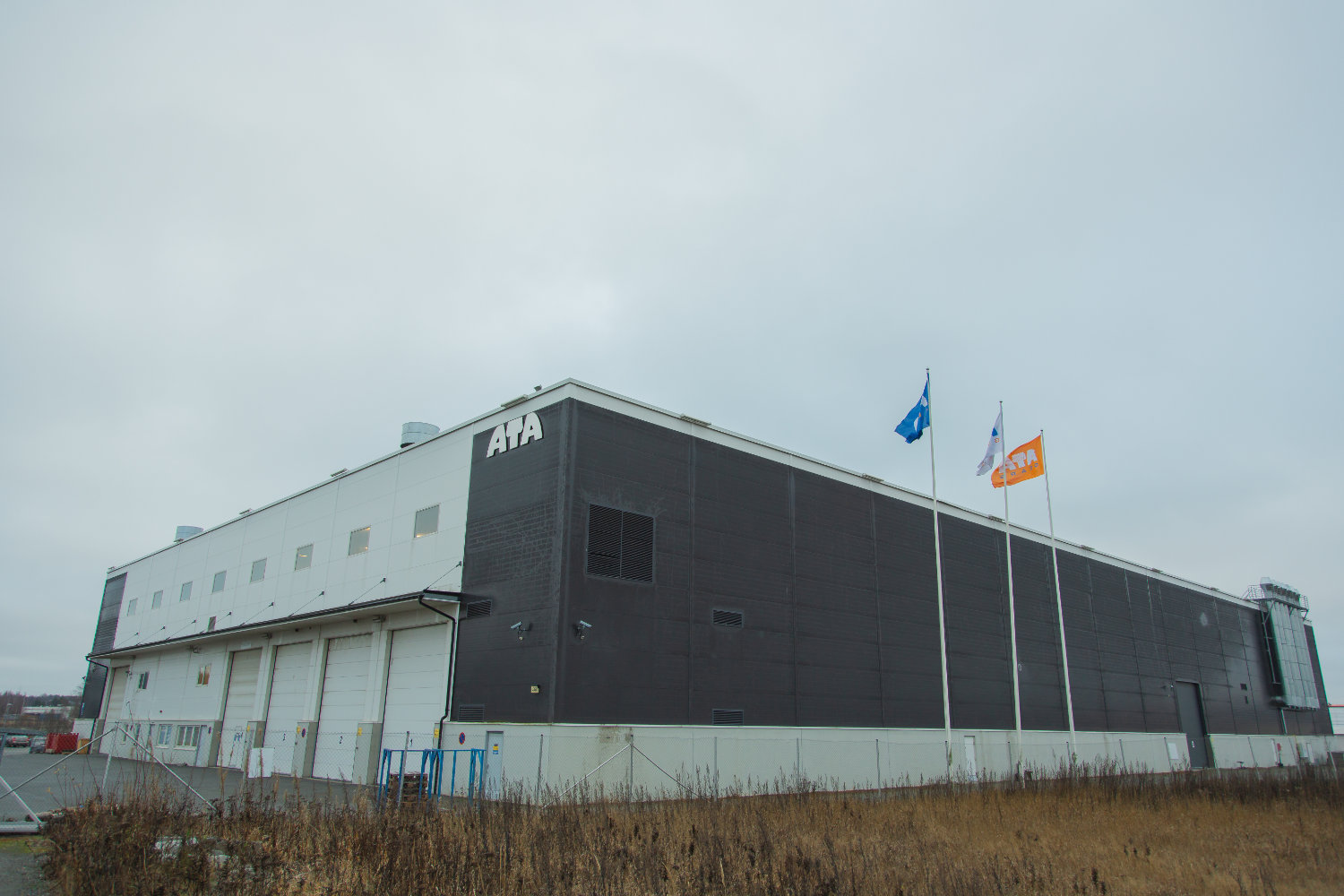 ATA Gears, Tampere