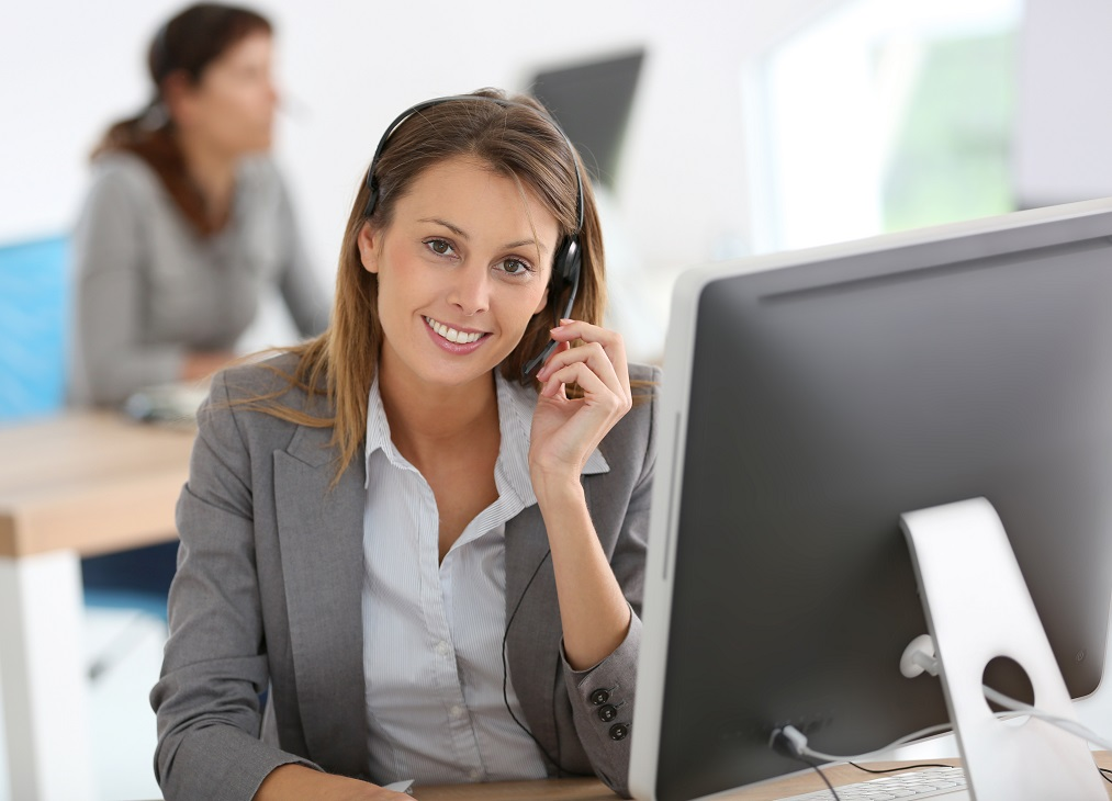 Customer Service - - outsourcing brings visible results