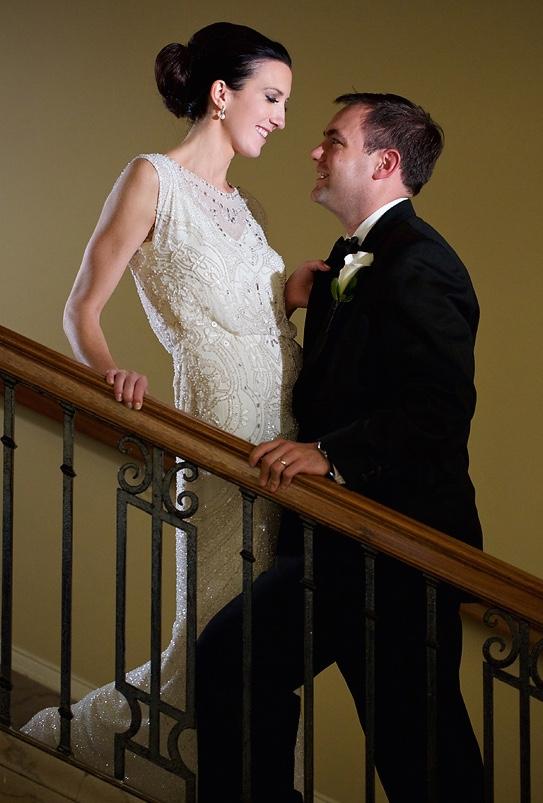 Photo: Bob and Dawn Photography  Makeup: Elegant Brides Chicago