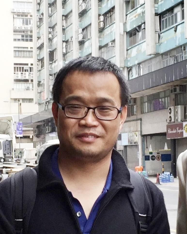 Morris Hua