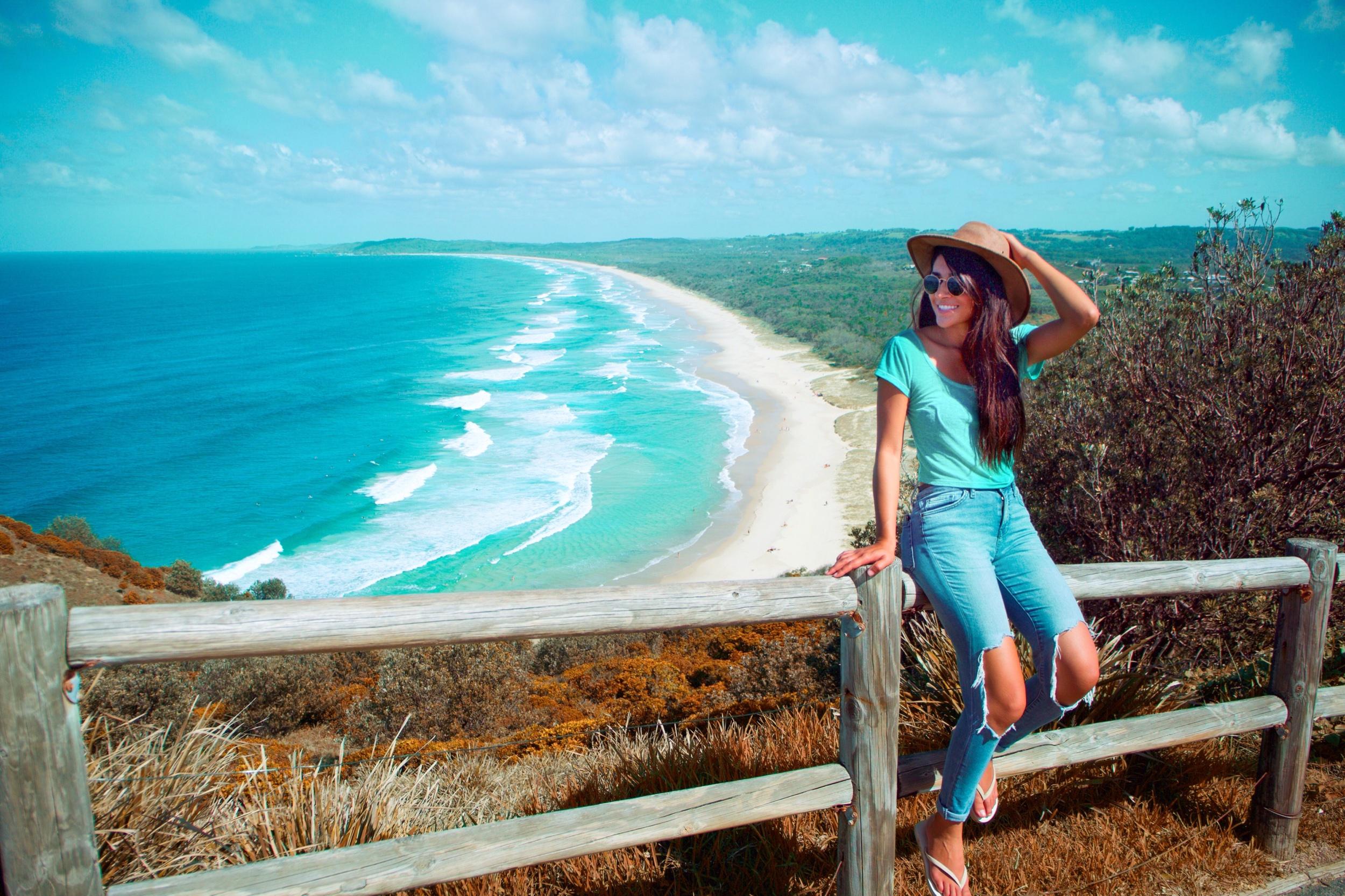 Byron Bay, NSW Australia