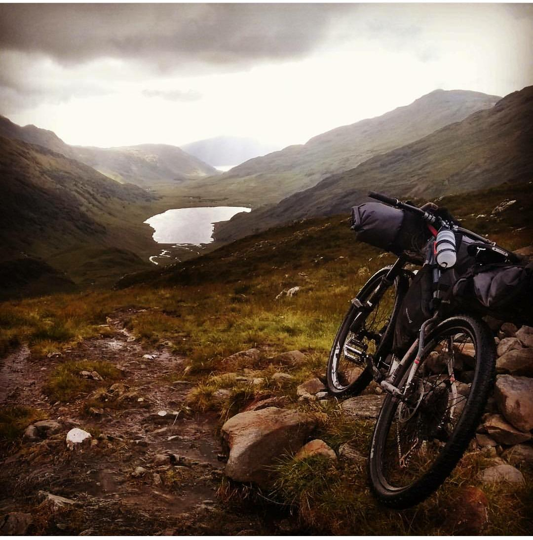 Jennys backpacking setup in Scotland - photo by Jenny Graham.jpeg