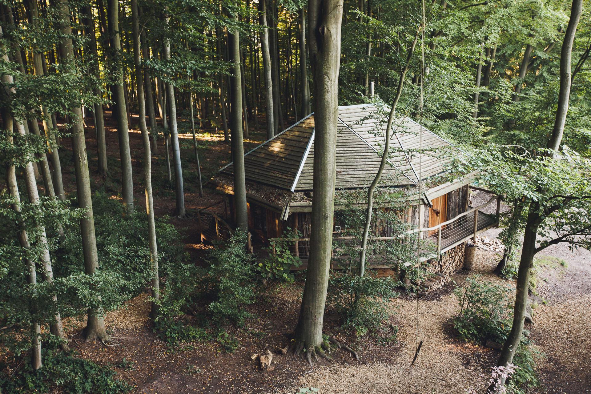 STILT HOUSE - MAKE A RESERVATION