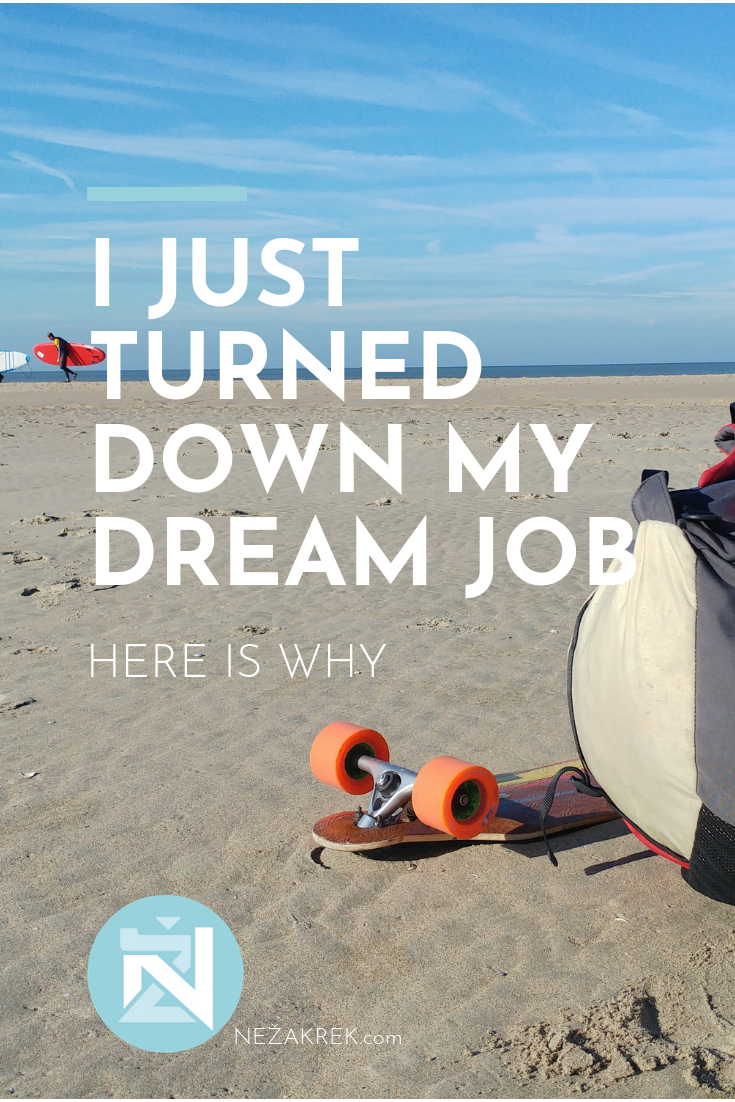 NezaKrek.com_career choice mentor_I turned down my dream job PInterest.png