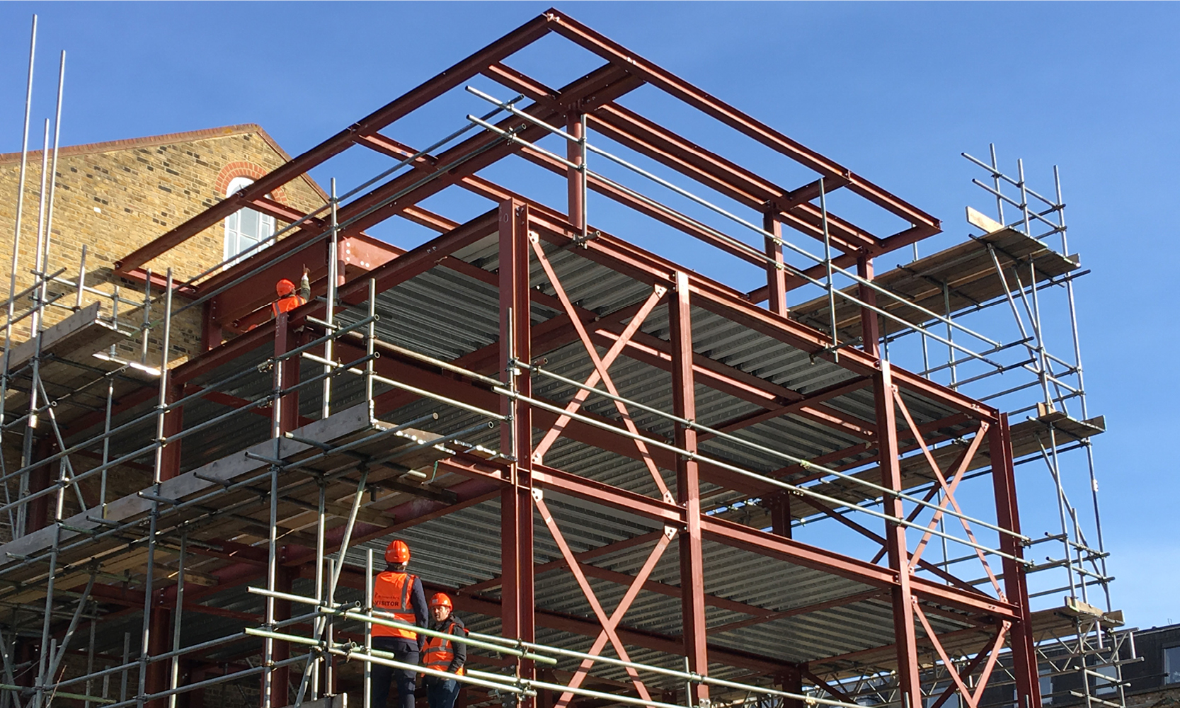 Tyers Gate_steel frame.jpg