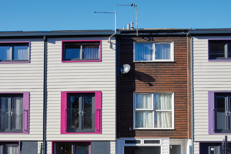 Copy of Nottingham City Homes 2050 pilot