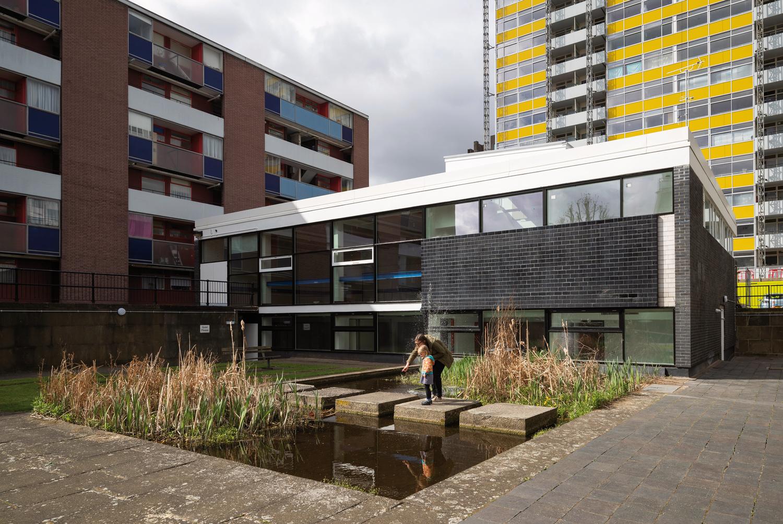 Golden Lane Community Centre