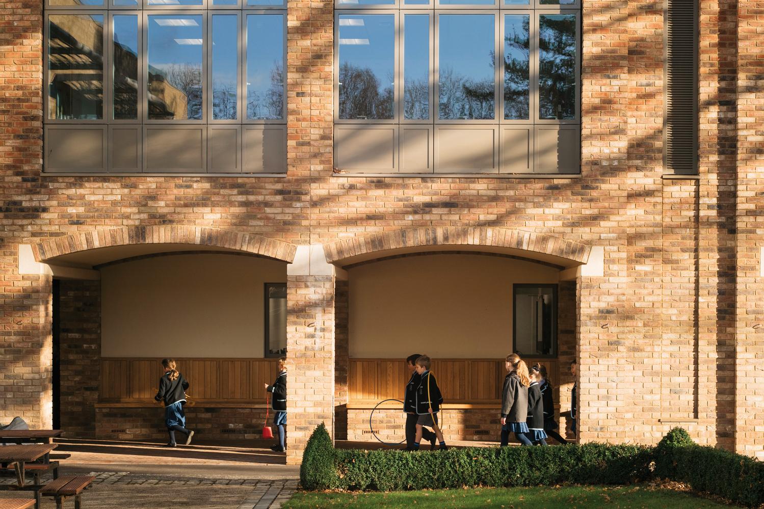 Holmewood House School