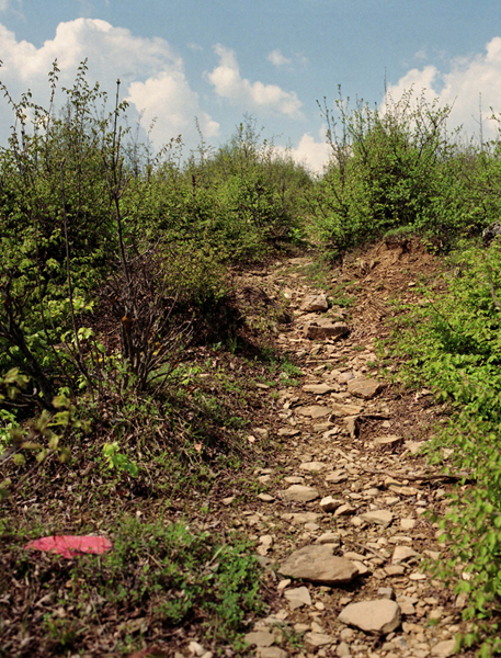 The Guide - Site of January 1999 massacre at Recak, Kosovo