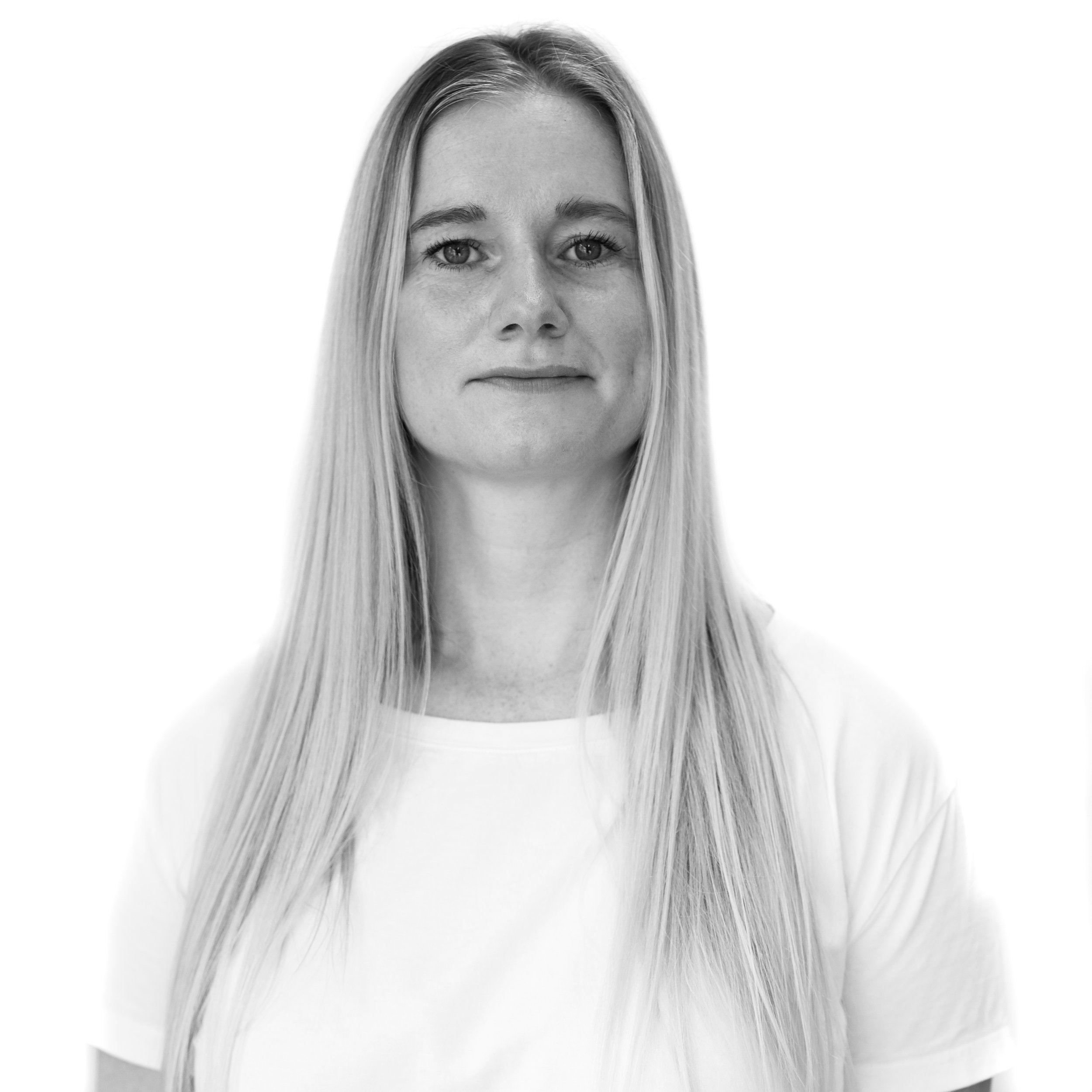 Stine Mølgaard   COO & Co-founder