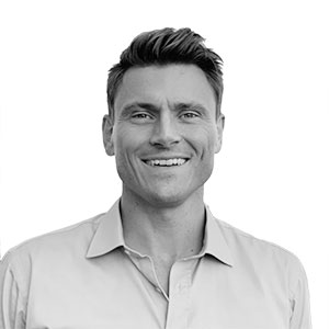 Ronnie Dalsgaard   Director of Product Strategy
