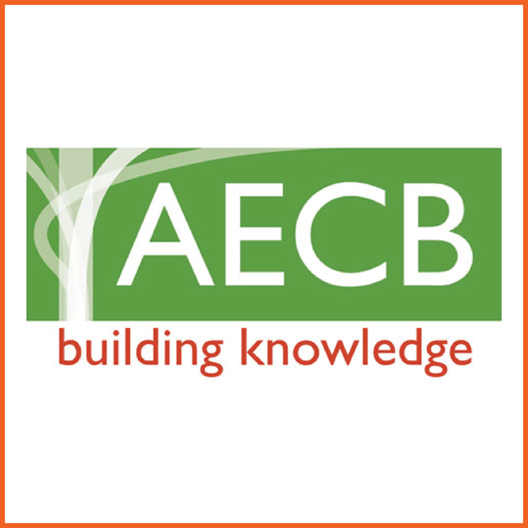 association for environment conscious building logo