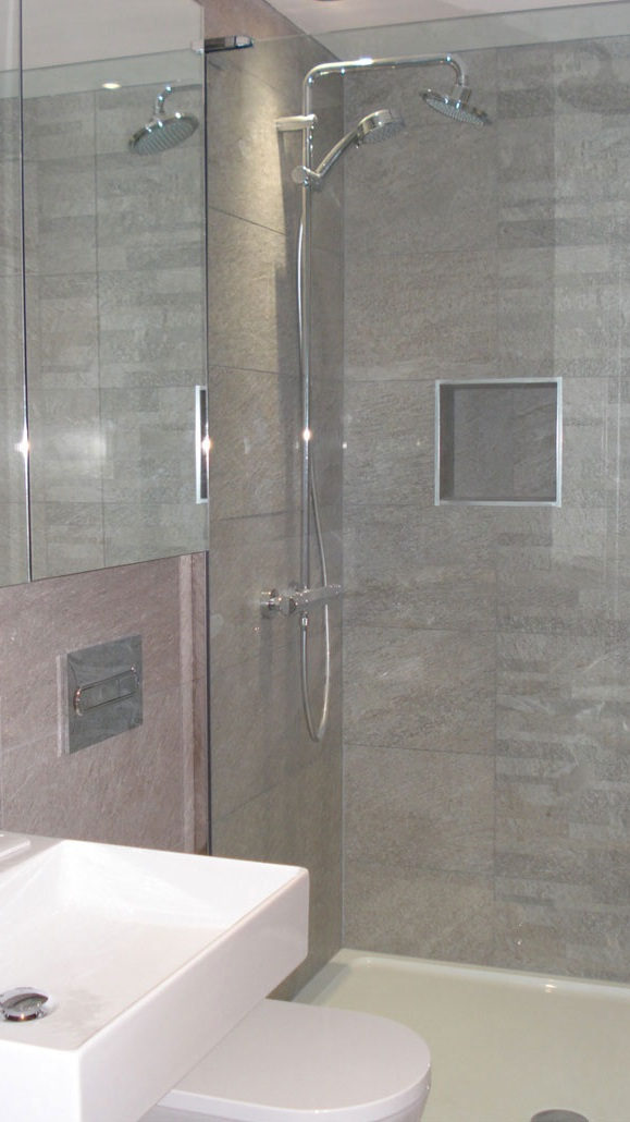 stephen's house development contemporary bathroom