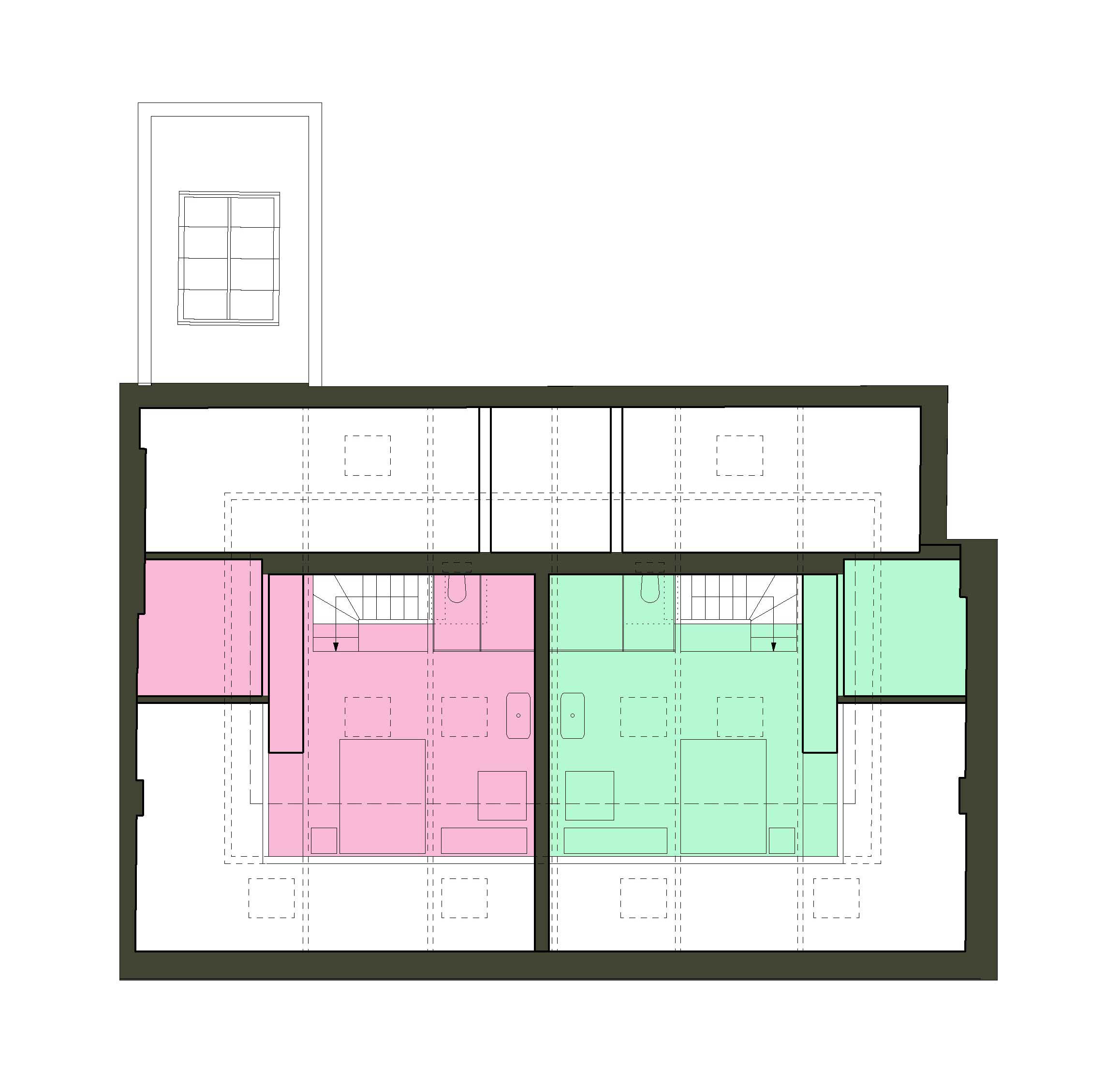 proposed third floor plan