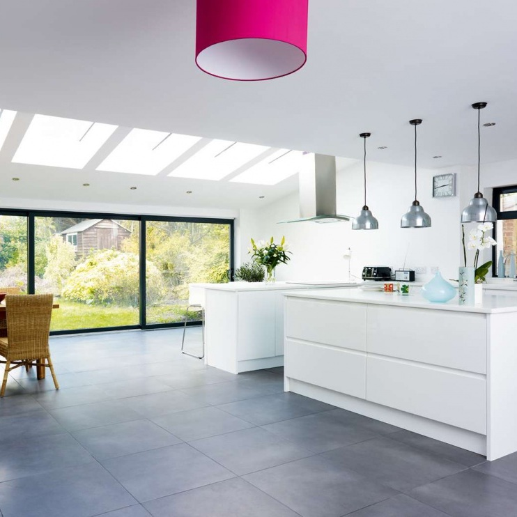 modern open plan extension feature image