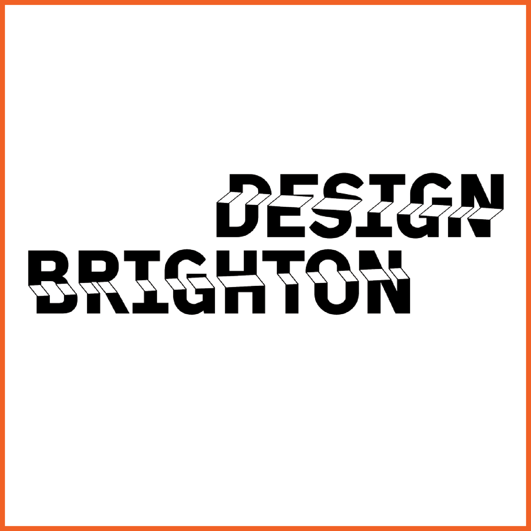 design brighton logo