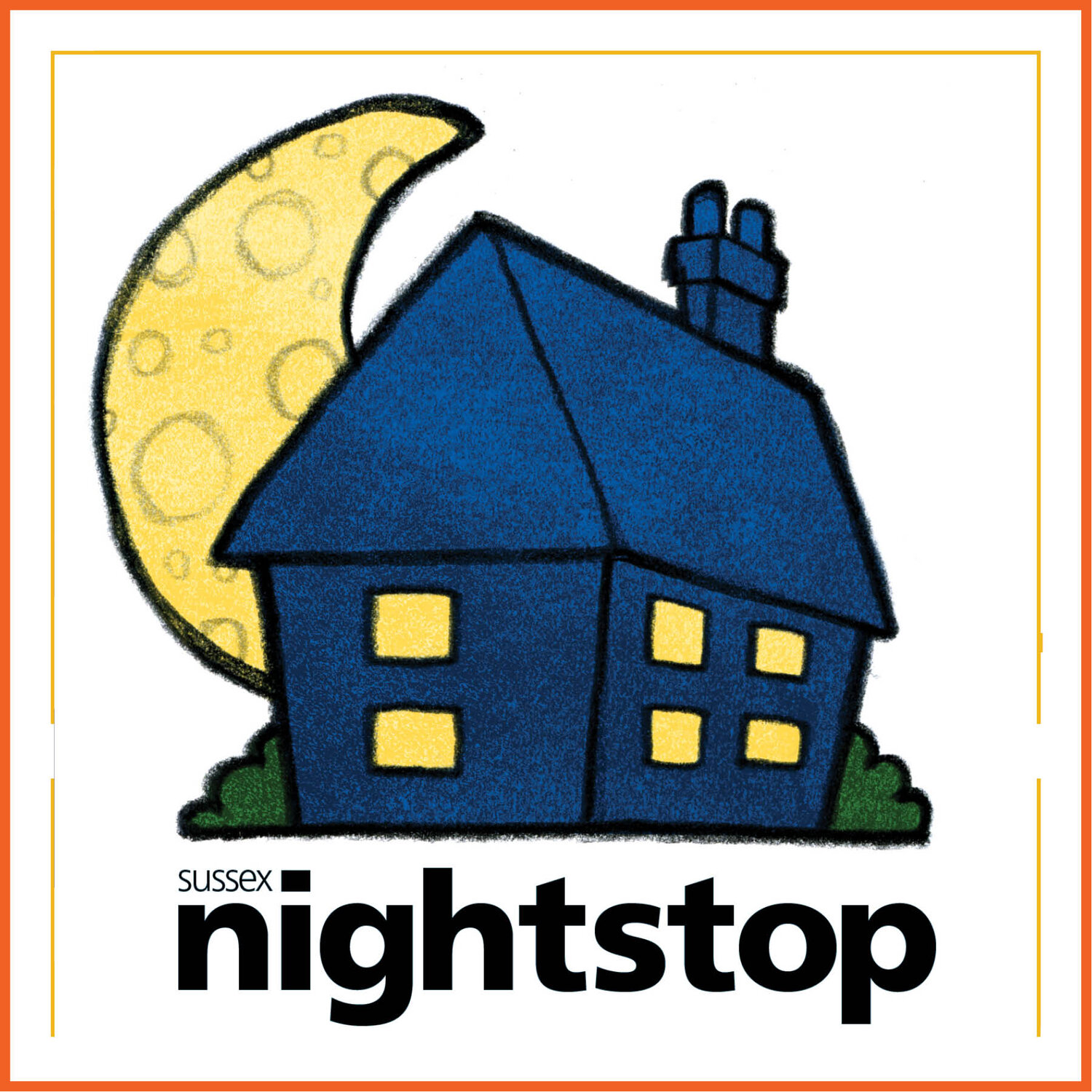 sussex nightstop logo