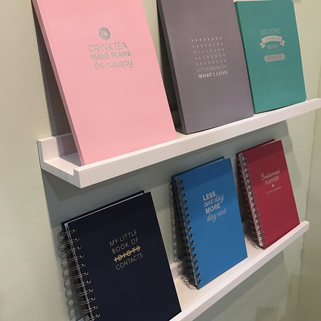 Liven up your next meeting with one of our books! #books #stationery #popularitems #coolkidinthemeeting