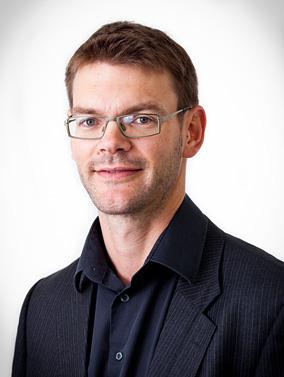 Lars Christian Stene