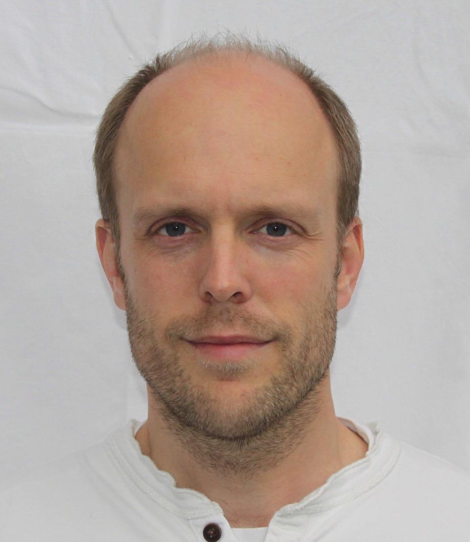 Martin Heier