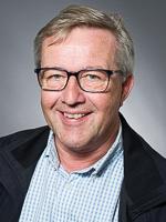 Trond Geir Jenssen