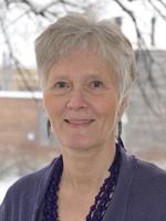 Anne Karen Jenum