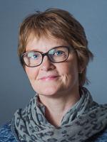 Hanna Dis Margeirsdottir
