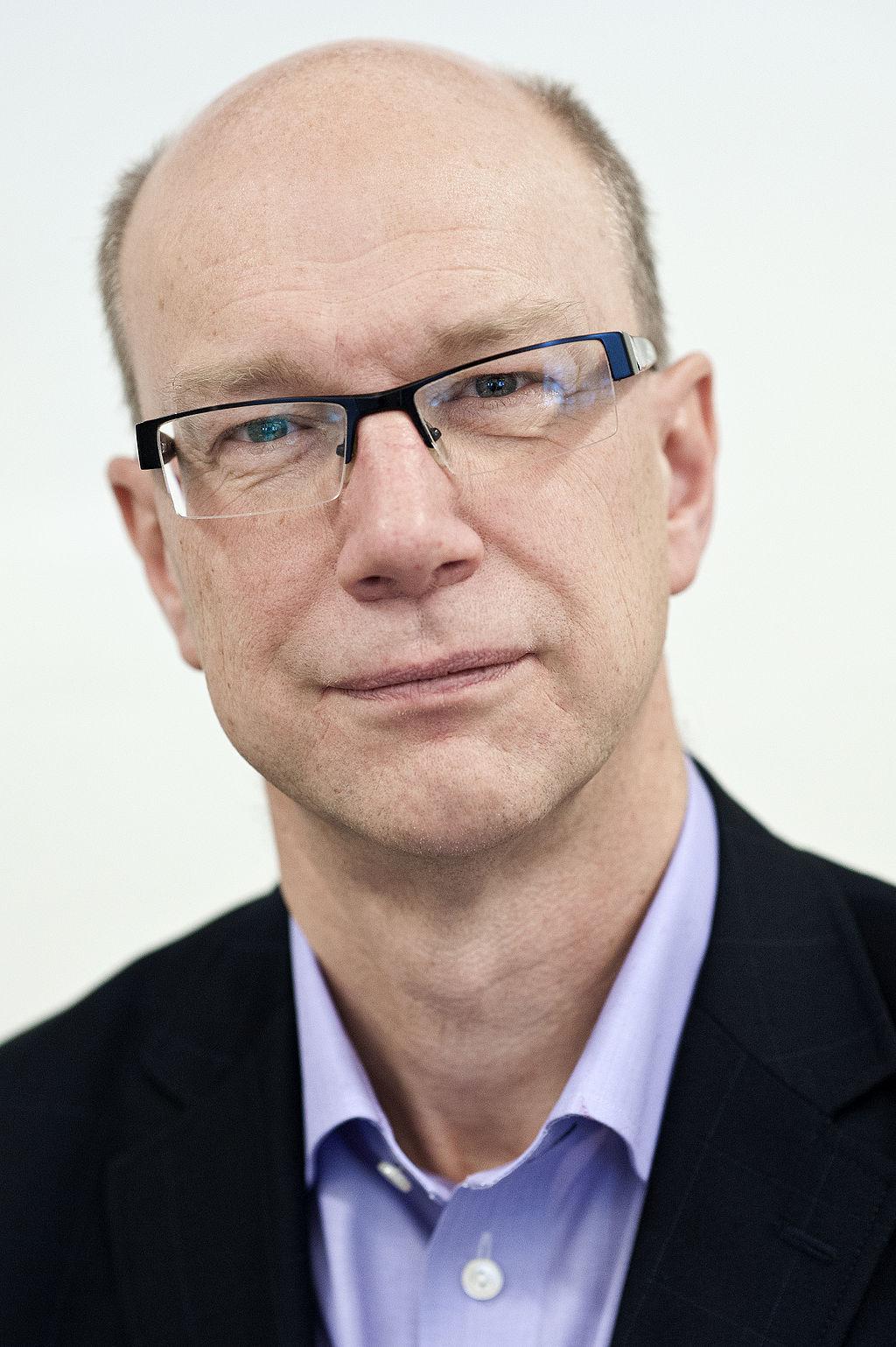 Jens Petter Berg