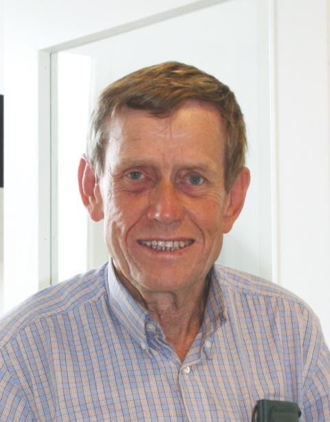 Kristian F. Hanssen